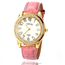latest wrist watches for girls quartz watch women japan movt replica paypal acceptable