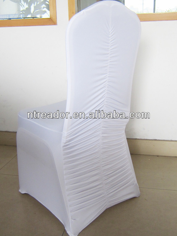 KIEV spandex chair covers for weddings