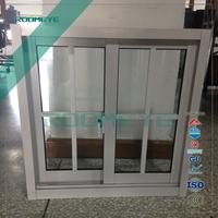 ROOMEYE aluminium sliding window iron window grill design