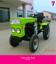 2013 new hot sale farm mini tractor same as walking tractor and gear tractor together