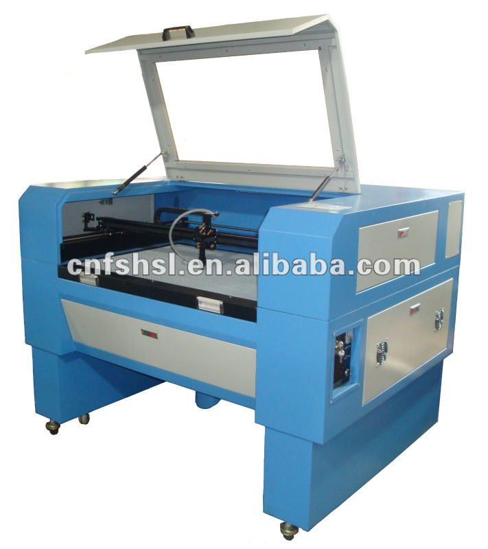 Suede fur Laser Cutting Engraving Machine