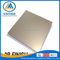 China high quality export stainless steel sheet 304 stainless steel price