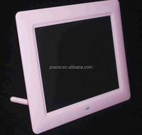 7 inch digital photo viewer electronic picture album frame