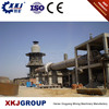 Energy saving supporting roller rotary kiln price for cement production line