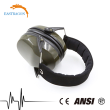 Safety Earmuff Noise Cancel Earmuff Personalized Ear Muff