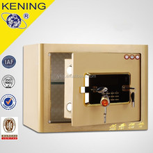 Factory directly supply commercial safe box / steel noble safes
