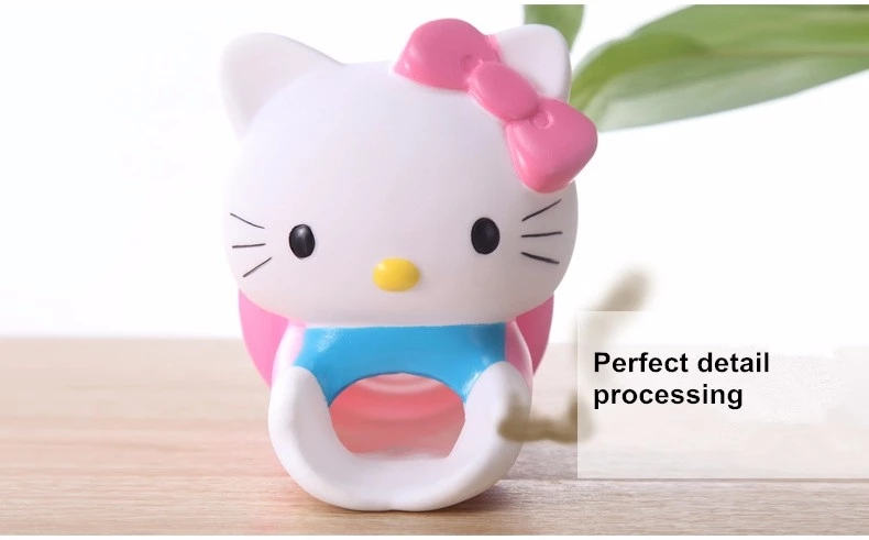 ECO-Friendly Children Care Baby Kids Safety Protective cartoon Tap Washing Hands Holle kitty Faucet Extender