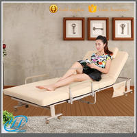 YL530-80 Metal Folding sofa single bed with best price