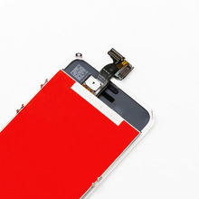 phone accessories mobile for iphone 4s display lcd touch screen, for iphone 4s lcd display and touch screen assembly