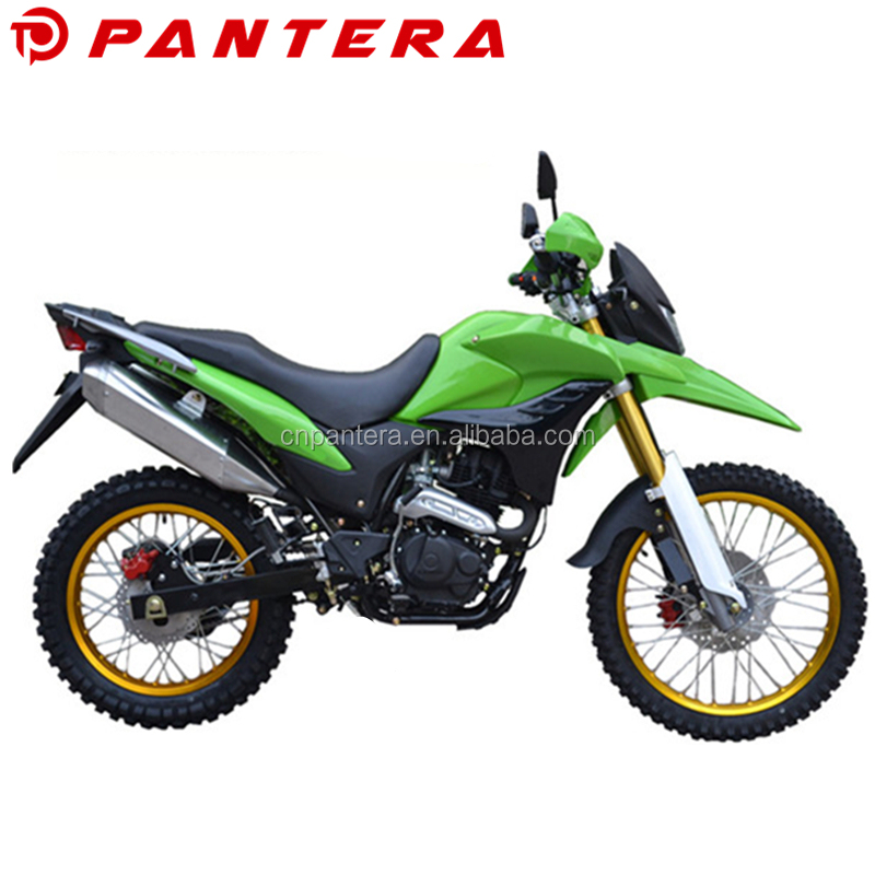 Powerful Dirt Bike 200cc Motocross Chongqing 250cc Motorcycle