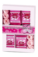 2012 bath and body fragrance works new style bath gift set