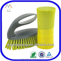 Nylon 6 Filaments For Buses Wash Brushes