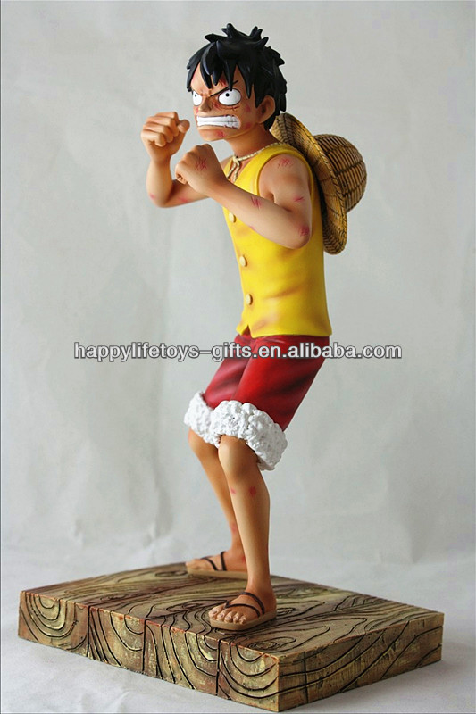 Wholesale Custom Japanese Anime Character Adult Nude Resin Action Figures