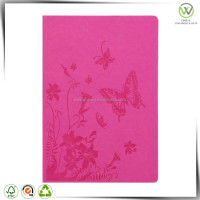 Best Sale School Stationery Pu Leather