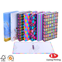 handmade newly fancy Paper file Folder designs