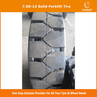 Forklift Tire 700-12 Forklift Tyres Prices