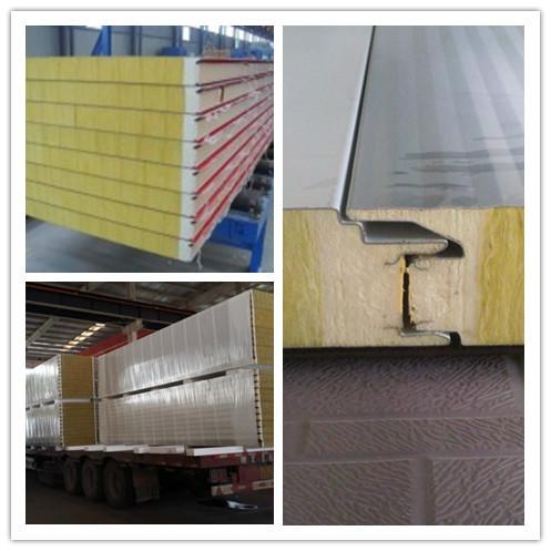 China Hot Sale Sound Insulation Glass Wool Plus