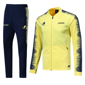 Training sports wear wholesale Italy slim fit custom tracksuit