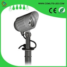 Best quality high bright north light LED garden