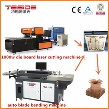 Factory price of CNC automatic rule bending machine for diecutting