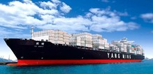 Cheap LCL/FCL ocean freight shipping rates from China to Ireland