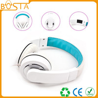 2015 mp3 hot new fancy wholesale fashion pc headset