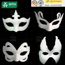 Factory Wholesale Bulk Half Face Mask Masquerade halloween Masks for party
