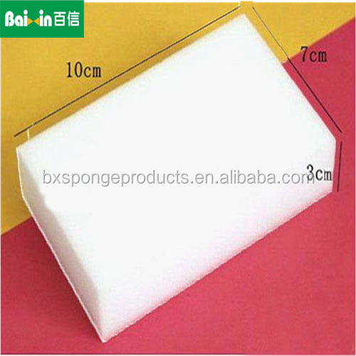 Excellent Effect Melamine Magic Sponge for Cleaning