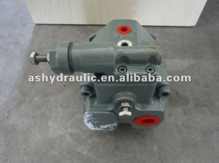 Yuken AR of AR16,AR22 hydraulic piston pump