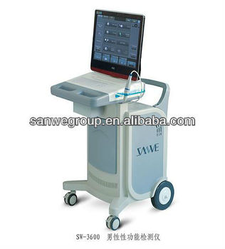 ED Diagnostic health apparatus