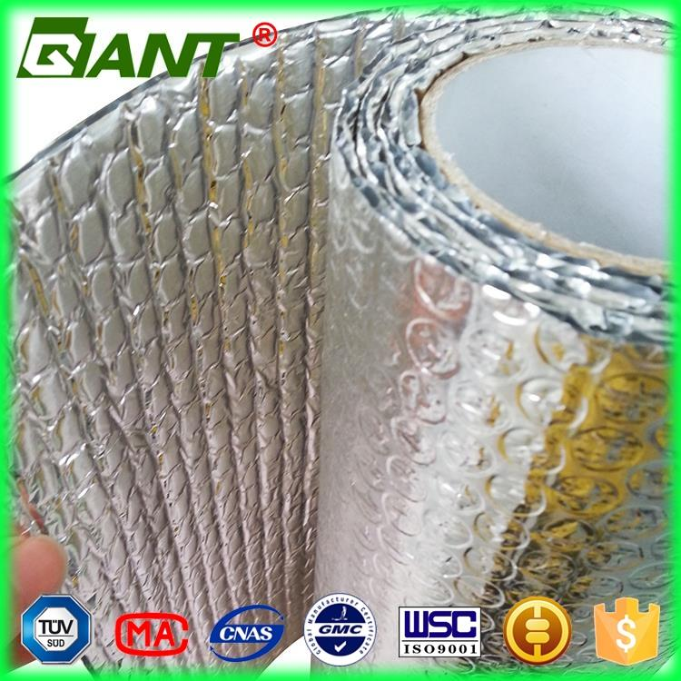 Chinese aluminum foil air bubble insulation