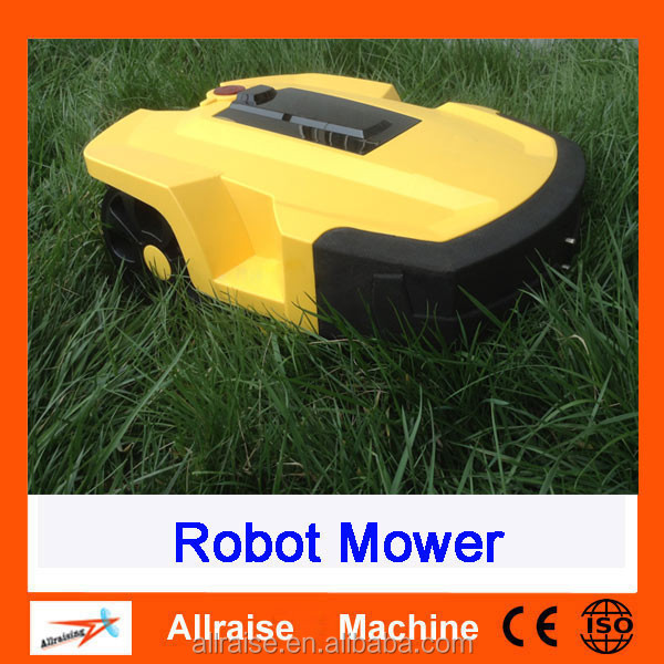 CE Certification Automatic 24V Robot Lawn Mower