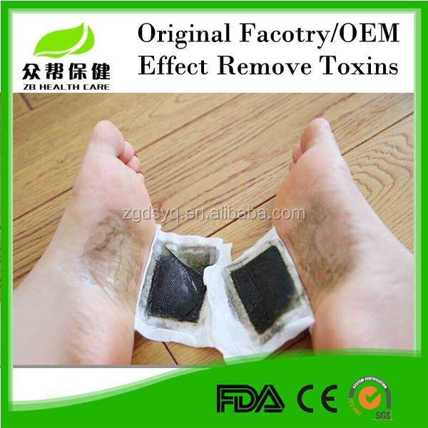 Amazoncouk:Customer reviews: Bodytox Detox Foot Patches