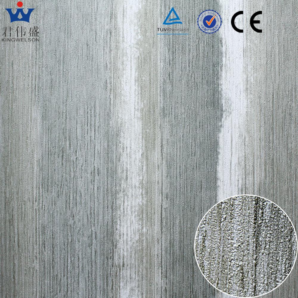 2016 new 3d modern decorative designer vinyl wallpaper for Modern vinyl wallpaper