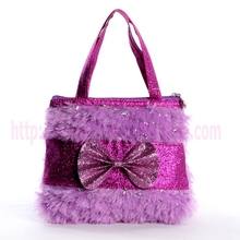 kids bowknot mini size wholesale handbag china