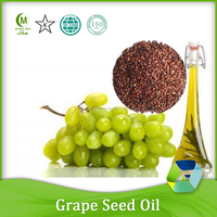 natural grape seed oil plant essential oil