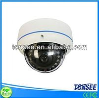 15PCS&5MM 600 tv line high resolution dome camera 10M Range