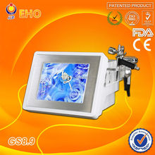 GS8.9 dermabrasion with BIO oxygen machine for skin care
