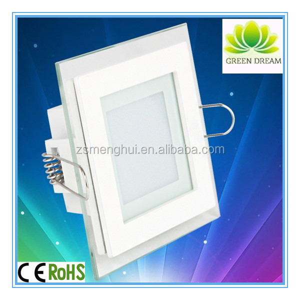 CE ROHS approved high efficiency energy saving led 60x60 ceiling panel light with cheap price