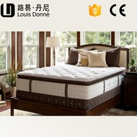 Good quality dubai kingdom mattress