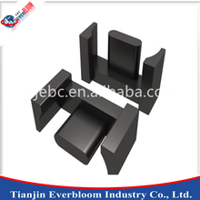 Good quality EPC 25 soft magnet ferrite core apply for LCD backlight transformer
