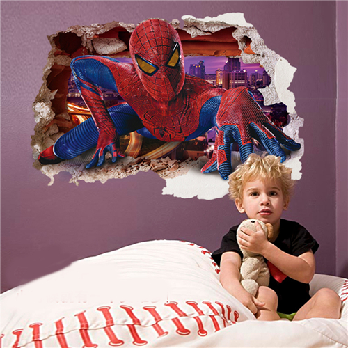 Disney authorized wallpaper decor manufacturer Disney wall sticker for customize gift OEM for Disney authorized reseller(9269)