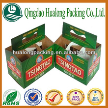 High quality 6 pack bottle carrier with good price