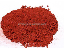 perfect service of iron oxide red h110