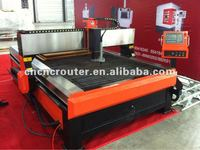 High quality low price cutting 0.5-15mm plasma cnc router machine