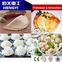 New design multifunctional automatic Chinese automatic samosa maker machines cost /automatic dumpling machine with good price