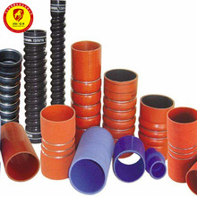 gasoline resistant hose flexible silicone fire sleeve for hydraulic hoses