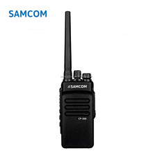 SAMCOM Profesional gps walkie talkie dual sim rugged military mobile phone CP-300