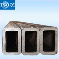 Square Steel Tubing