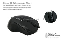 EXCO cheap hot selling new style large computer function mouse